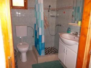 Moson Patak Vendégház fürdő